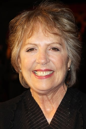 Image of Penelope Wilton