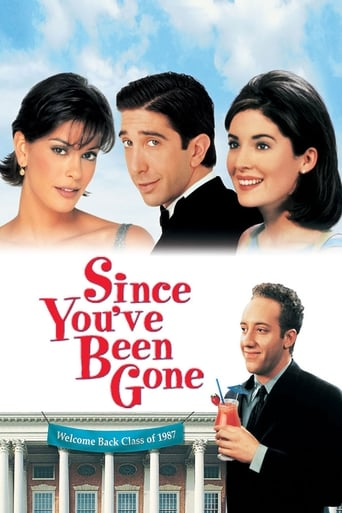 Poster of Since You've Been Gone