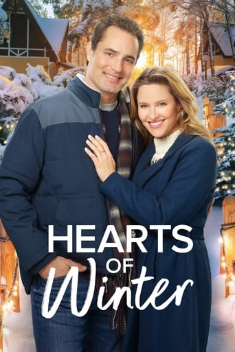 Poster of Hearts of Winter