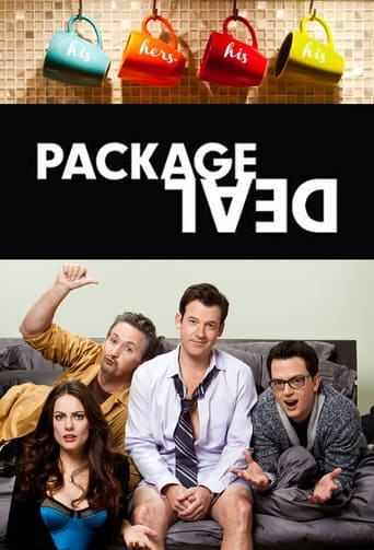 Poster of Package Deal