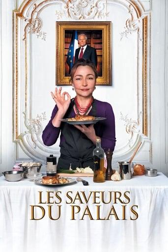 'Haute Cuisine (2012)