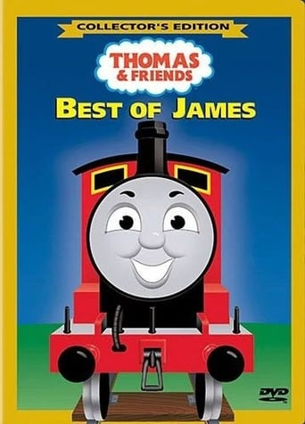 Poster of Thomas & Friends: Best Of James