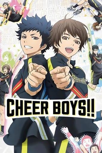 Cheer Boys!! image