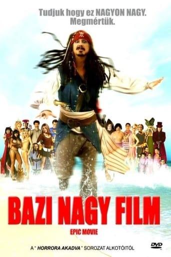 Bazi nagy film
