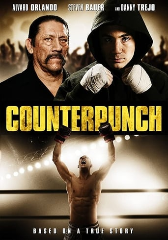 Poster of Counterpunch