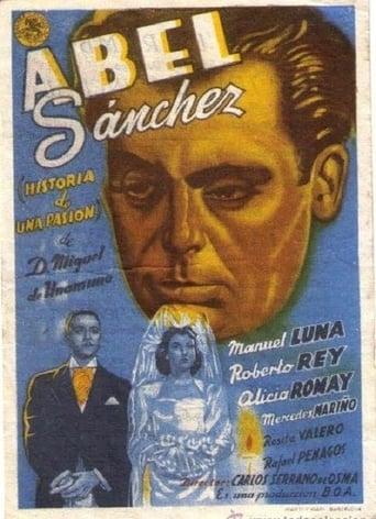 Abel Sánchez Yify Movies