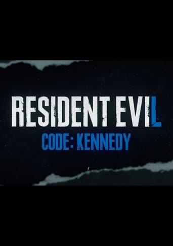 Resident Evil - Code Kennedy