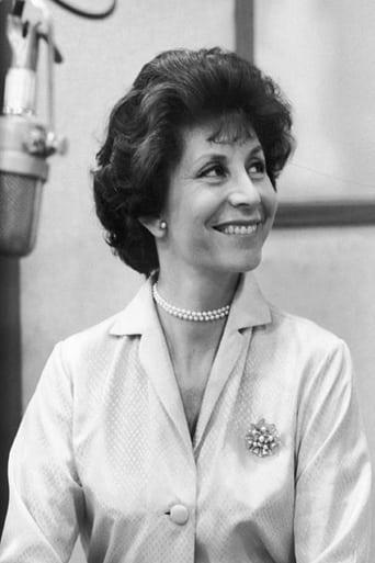 Image of Betty Comden