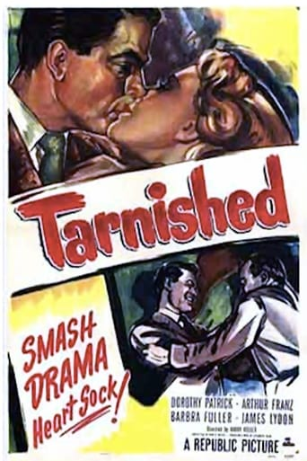 Poster of Tarnished