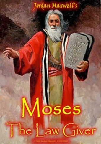 Moses: The Law Giver
