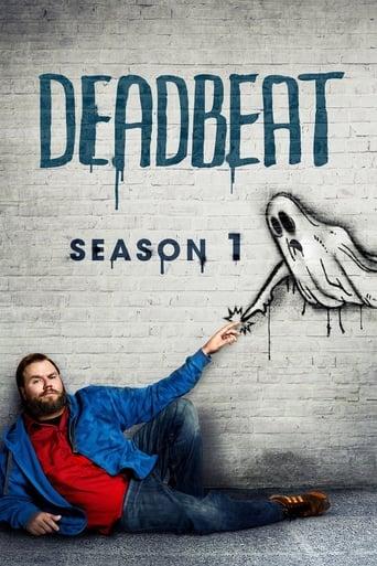 Deadbeat Poster