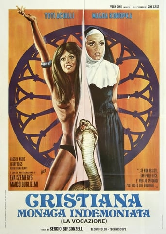 Poster of Our Lady of Lust