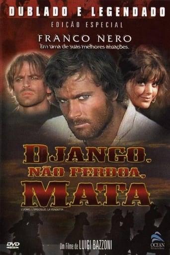 Django Não Perdoa, Mata