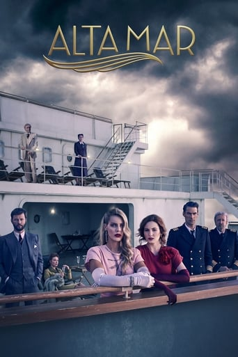 Alto Mar – 1ª Temporada Completa Torrent – 2019 Dual Áudio (WEB-DL) 720p | 1080p – Download