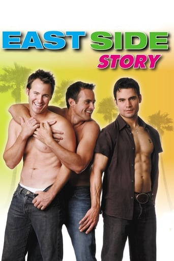 Poster of East Side Story