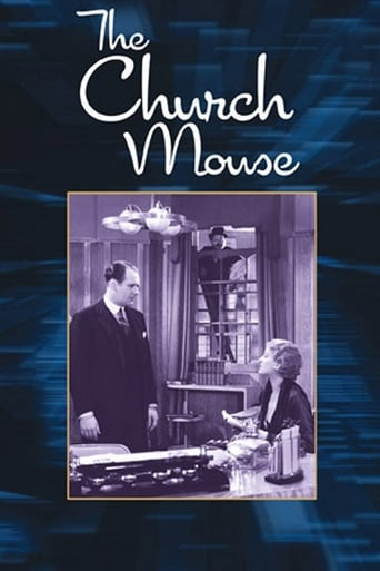 Poster of The Church Mouse