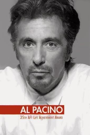 Watch AFI Life Achievement Award: A Tribute to Al Pacino Free Online Solarmovies