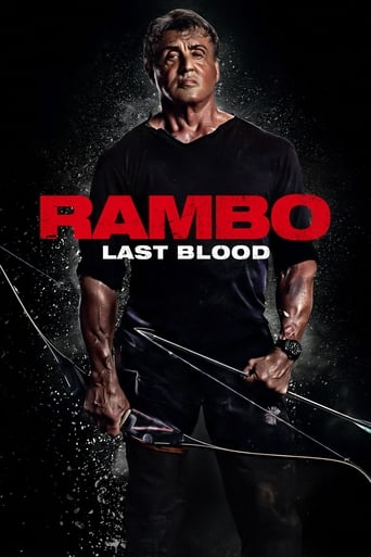 Watch Rambo: Last Blood Online Free in HD