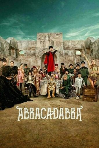 portada Abracadabra