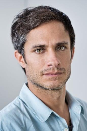 Gael García Bernal Profile photo