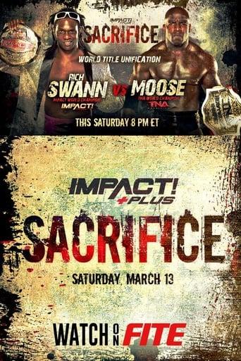 Watch IMPACT Wrestling: Sacrifice 2021 Free Online Solarmovies
