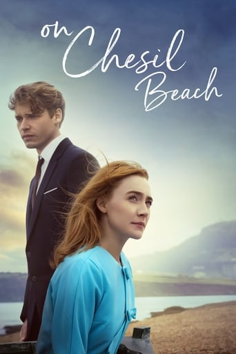 Poster of Chesil Beach