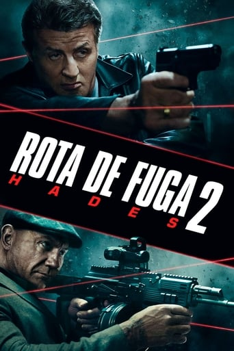Baixar Rota de Fuga 2 Torrent (2018) Dublado / Dual Áudio 5.1 BluRay 720p | 1080p Download