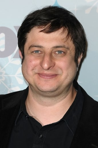 Image of Eugene Mirman