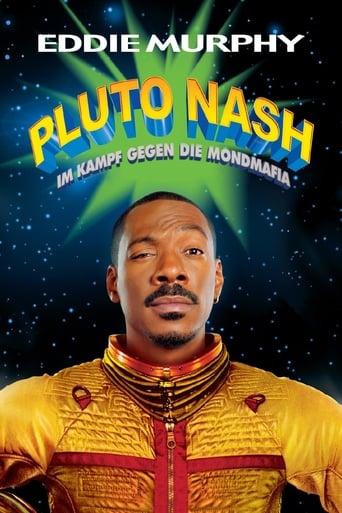 Pluto Nash - Im Kampf gegen die Mondmafia - Action / 2003 / ab 12 Jahre