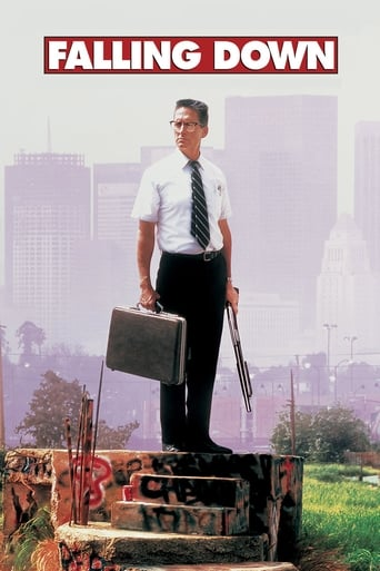 voir film Chute libre  (Falling Down) streaming vf