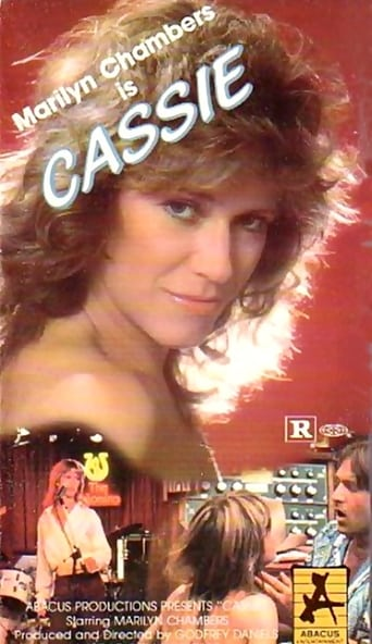 Poster of Cassie