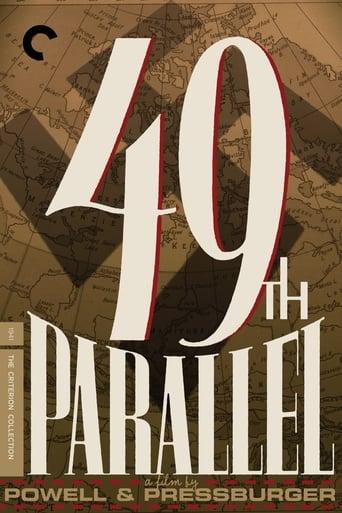 Watch 49th Parallel Online Free Putlocker