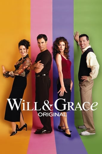 Poster of Will és Grace