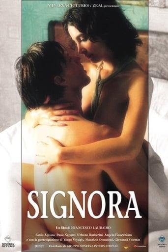 Poster of Signora