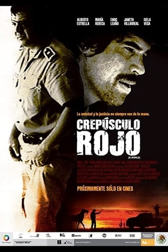 Watch Crepúsculo Rojo 2010 full online free