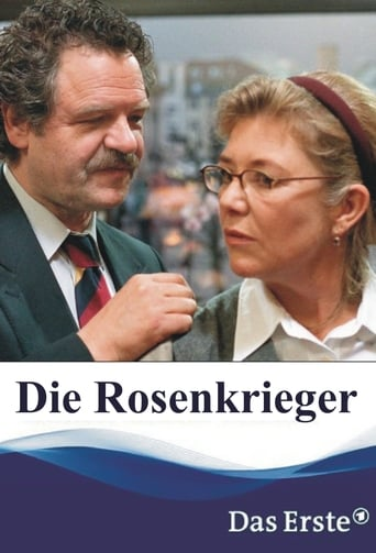 Die Rosenkrieger Movie Poster