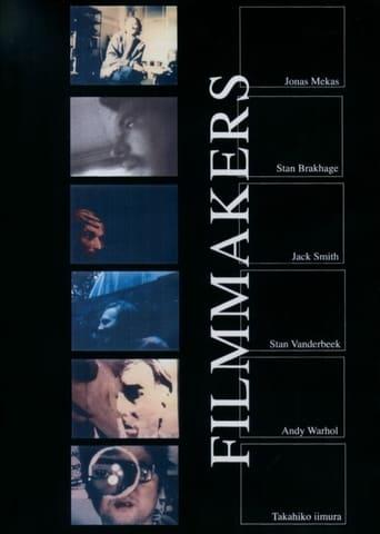 Poster of Filmmakers