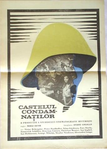 Poster of Castelul condamnaților