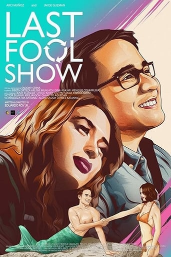Poster of Last Fool Show