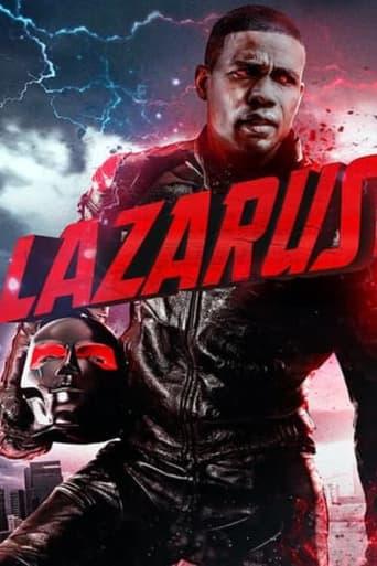 Poster Lazarus