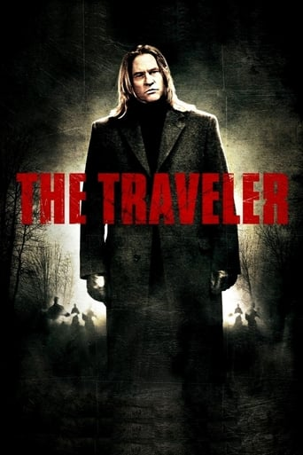 Poster of The Traveler