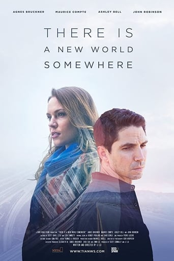 Poster of There Is a New World Somewhere