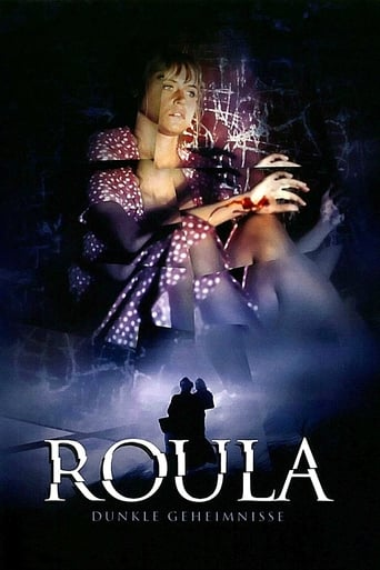 Poster of Roula