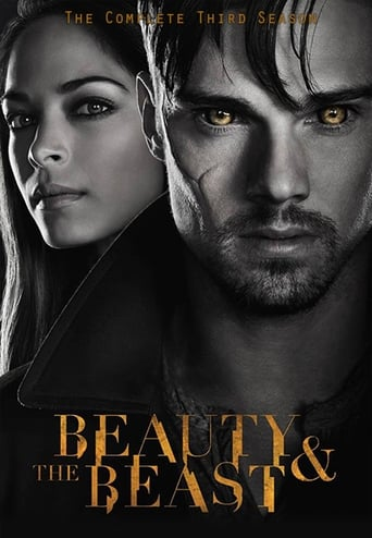 Gražuolė ir pabaisa / Beauty and the Beast (2015) 3 Sezonas