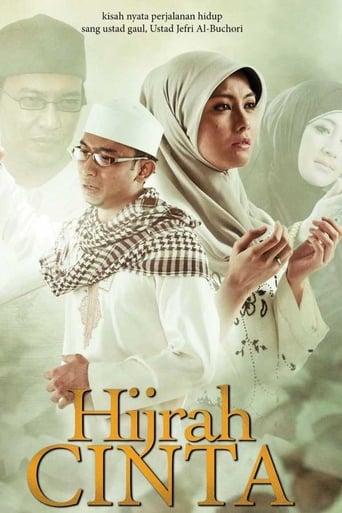 Poster of Hijrah Cinta