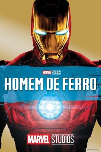 Homem de Ferro - Poster