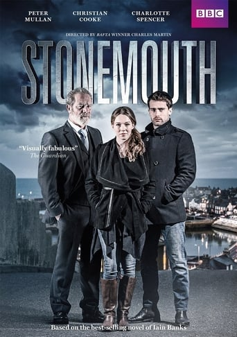 Poster of Stonemouth