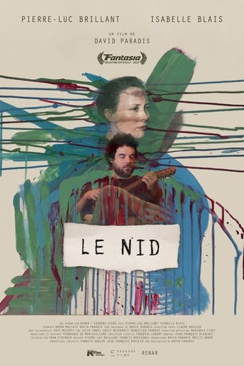 Watch Le nid full movie online 1337x