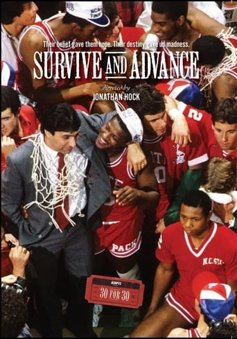 Watch Survive and Advance 2013 full online free