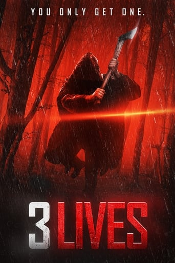 Watch 3 Lives Online Free in HD
